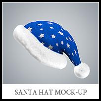 Stickers / Logo Mock-Up - 2