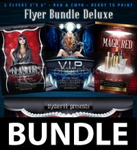 Flyer Bundle Deluxe (Flyer Template 4x6) photo FlyerBundleDeluxe_zps4bb6bb7c.jpg