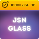 JSN Glass – Ecommerce must-have Template
