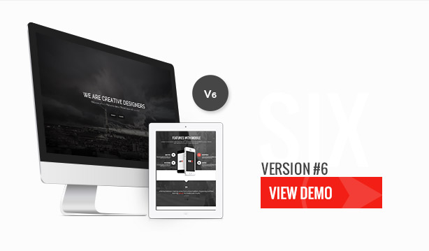 North - One Page Parallax WordPress Theme - 20