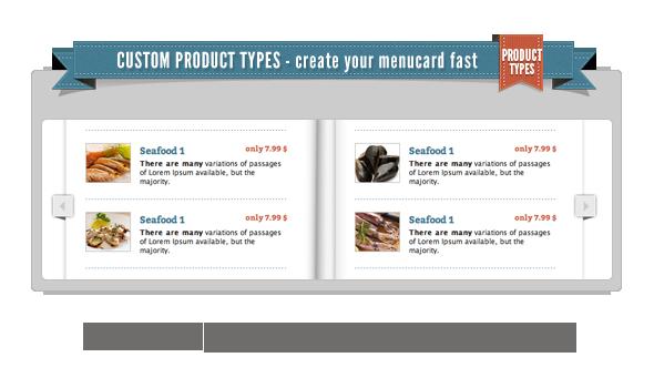 Delimondo Responsive Wordpress Theme | 5 Styles - 11