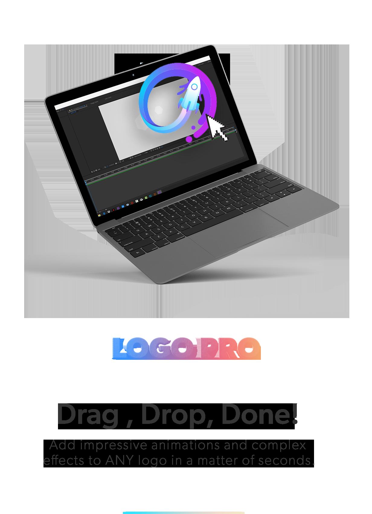 Logo Pro | Logo Animation Pack - 1