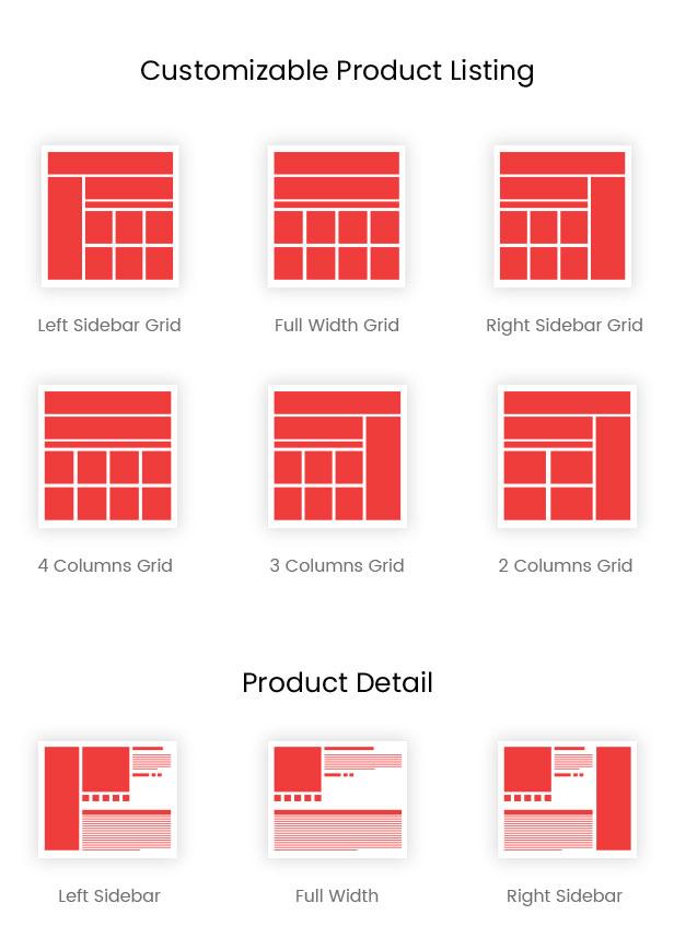 FlashMart - Multipurpose Elementor WooCommerce WordPress Theme - WooCommerce Theme