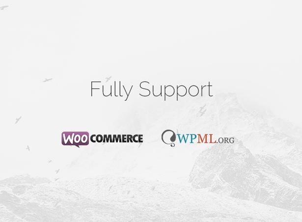 Infinite - Responsive Multi-Purpose WordPress Theme - 11