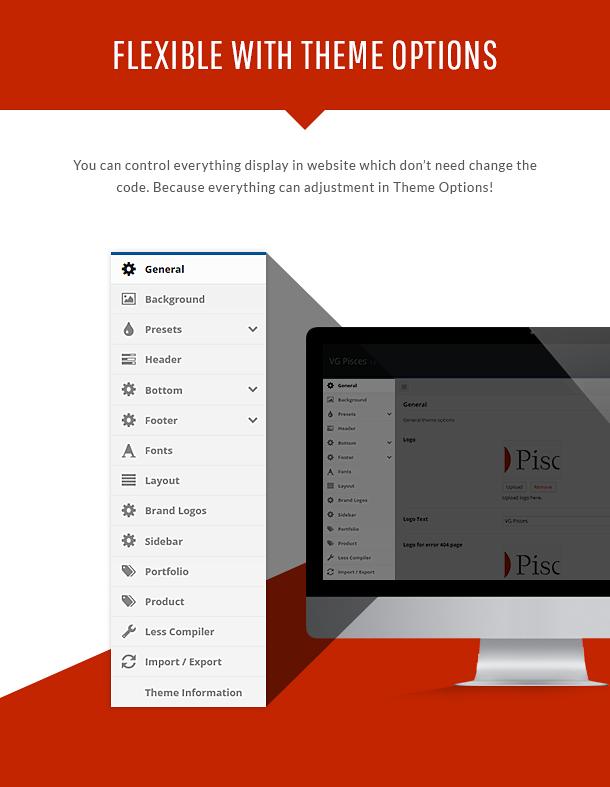 VG Pisces - Responsive WooCommerce WordPress Theme - 33