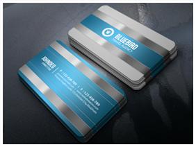 Business Card Mock up - 28