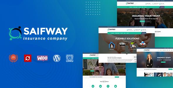 Saifway WP