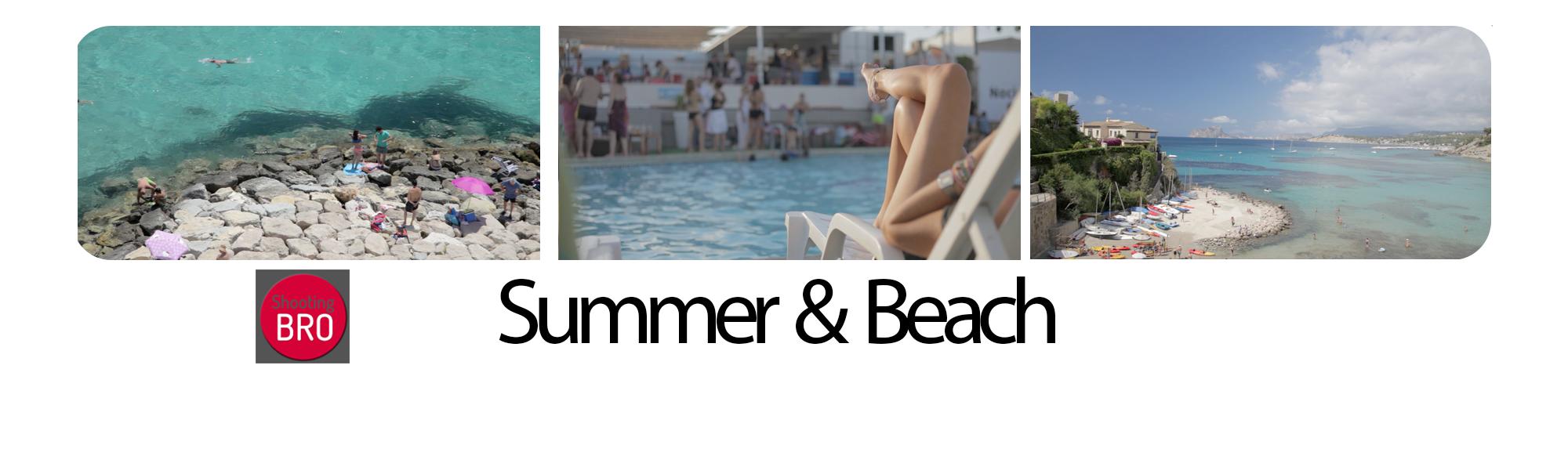SLIDE VH SUMMER & BEACH