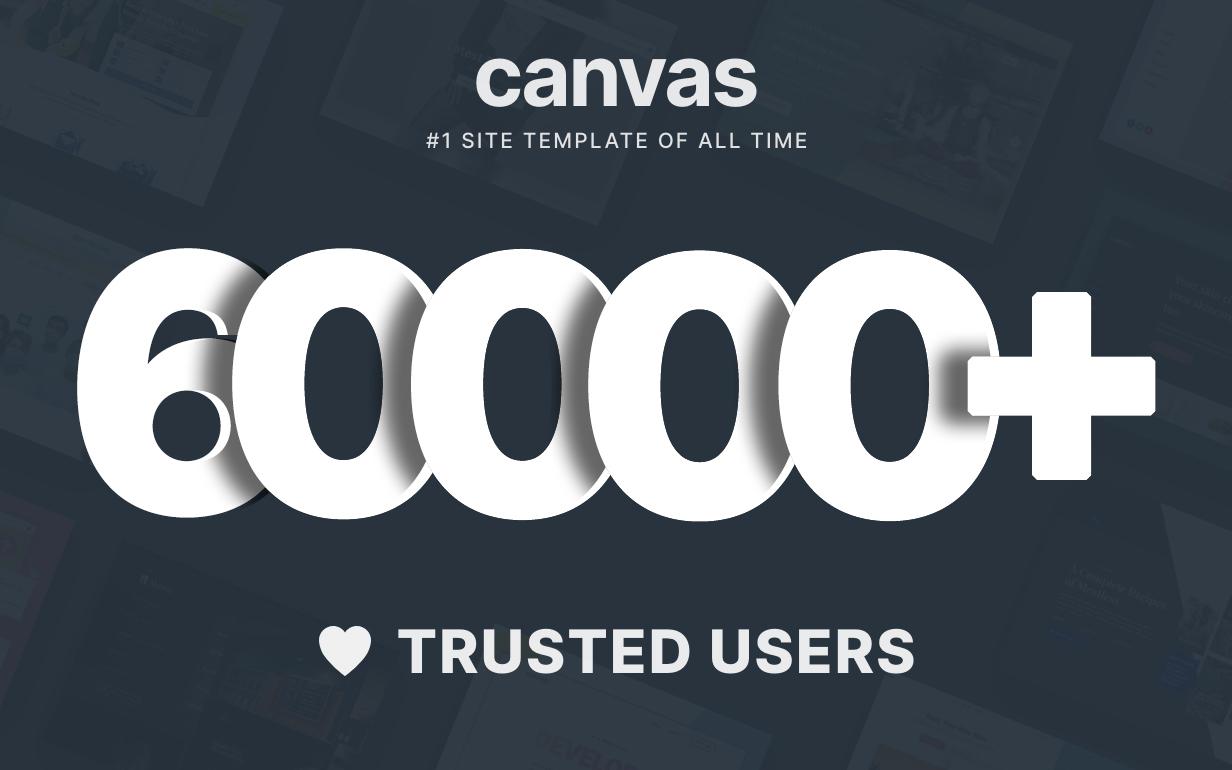 60000+ Sales