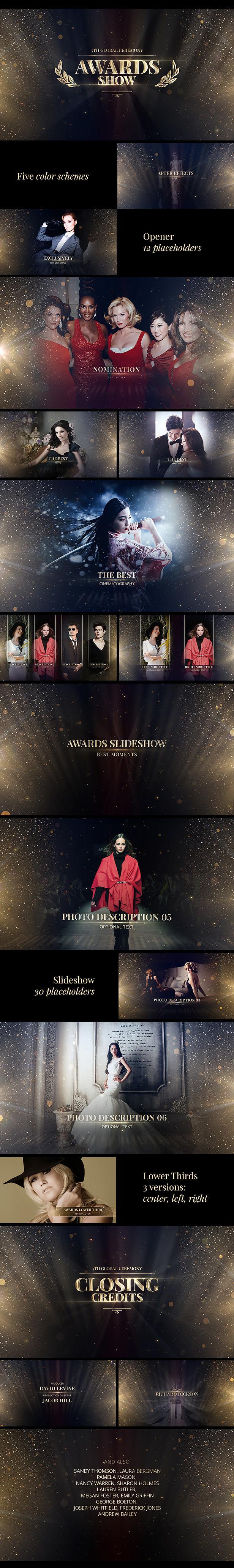 Awards - 17