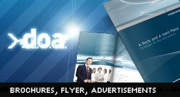 DOA Autowerk Logo Template - 3