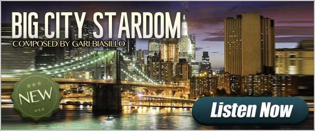 Big City Stardom