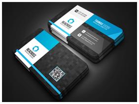 Business Card Mock up - 55