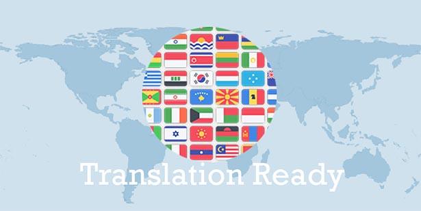 translate ready