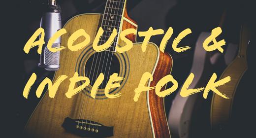 Acoustic and Indie Folk