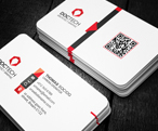 Sticker Business Card - 43