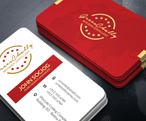 Personal Business Card - 52