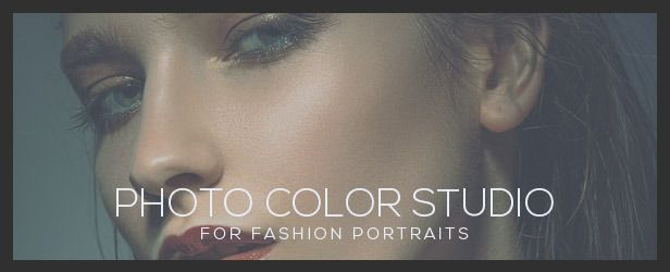 Photo Color Studio | Photoshop Actions