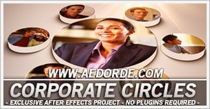 Corporate Circles
