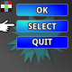 Subtle Game GUI Selection and Click preview image