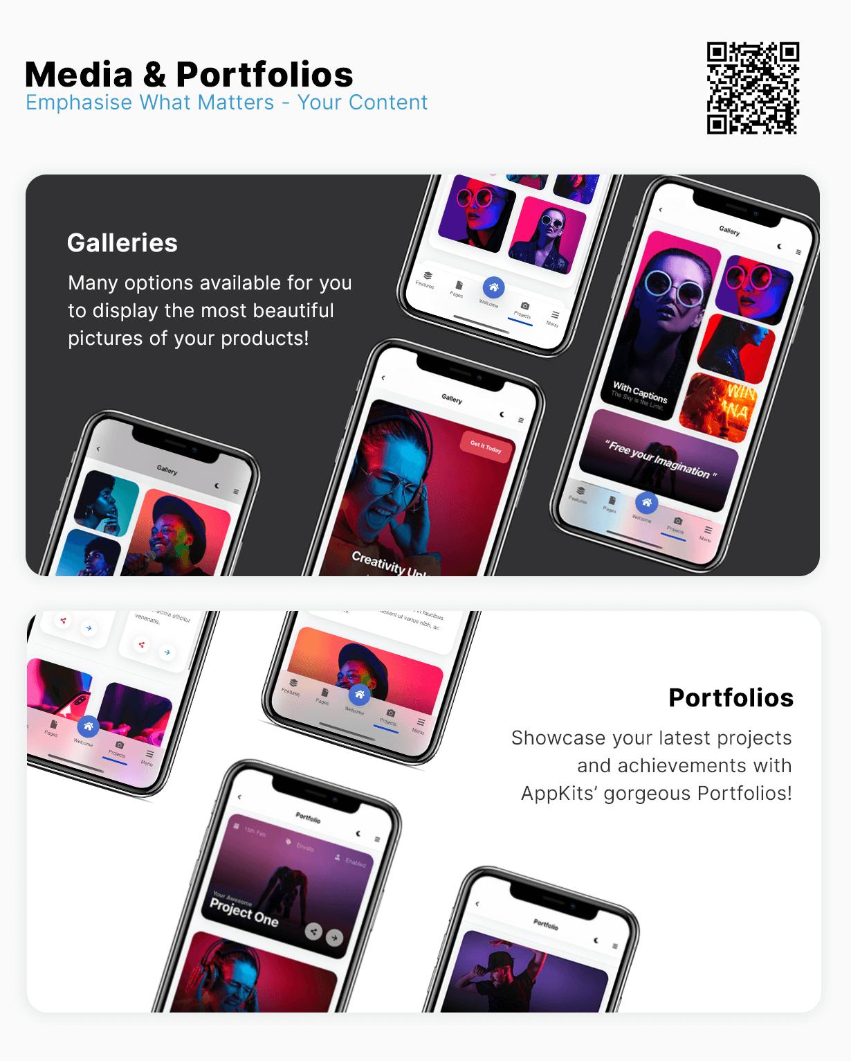 AppKit Mobile - 13