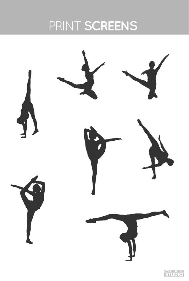 gymnastic=