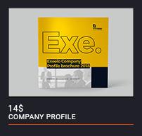 Landscape Company Profile - 60