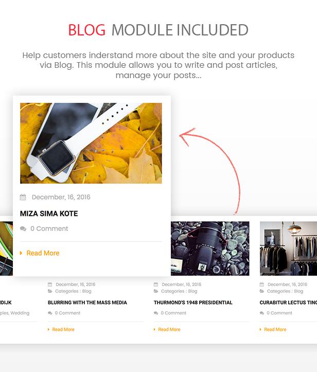 Blog - EtroStore