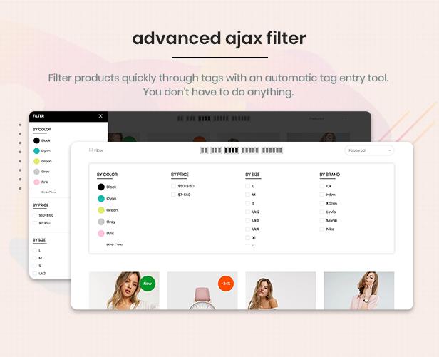 Kalles - Clean, Versatile, Responsive Shopify Theme - RTL support - 22