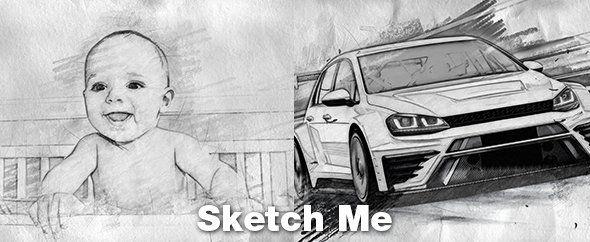 Archi Sketch - 4