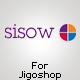 Sisow Gateway for Jigoshop