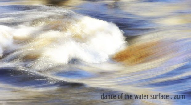 Dance of the Water Surface - 1