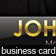 Lightbulb Business Card - 4