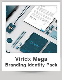 Viridx Business Card - 7