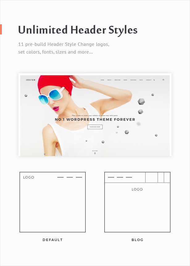 Juster - Multi-Purpose WordPress Theme - 9