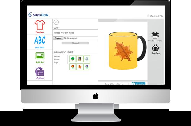 WooCommerce yönelik duyarlı Ürün Tasarımcısı - 20