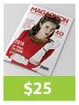 InDesign Magazine Templates - 29