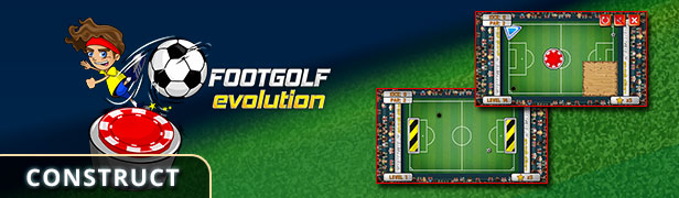Foot Golf Evolution