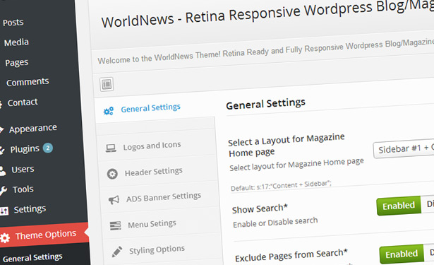 WorldNews - Responsive WordPress Blog\Magazine - 29