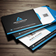 Creative Business Card Template - 3