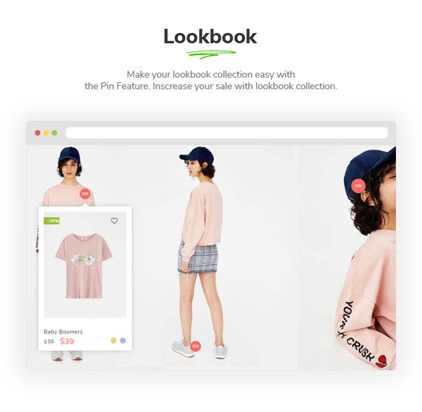 Elessi 2.0 - Responsive Shopify Theme - 18