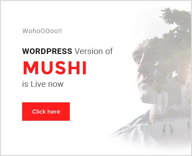MUSHI