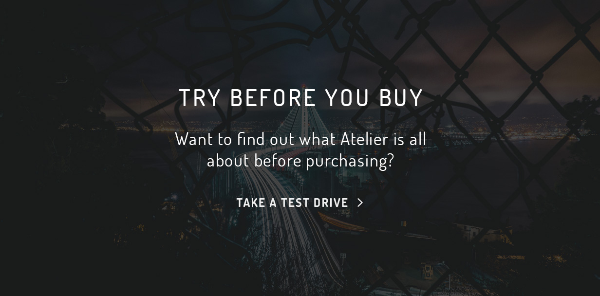 Atelier - Creative Multi-Purpose eCommerce Theme - 2