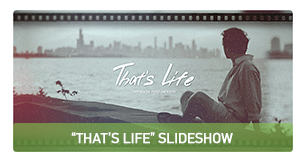 That's Life Slideshow
