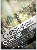 Christian concert