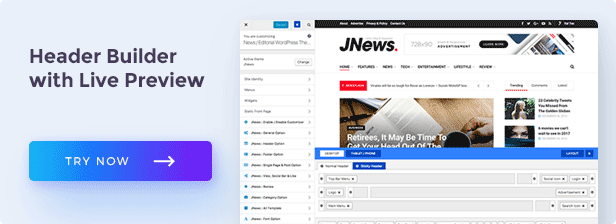 JNews - WordPress Newspaper Magazine Blog AMP Theme - 36