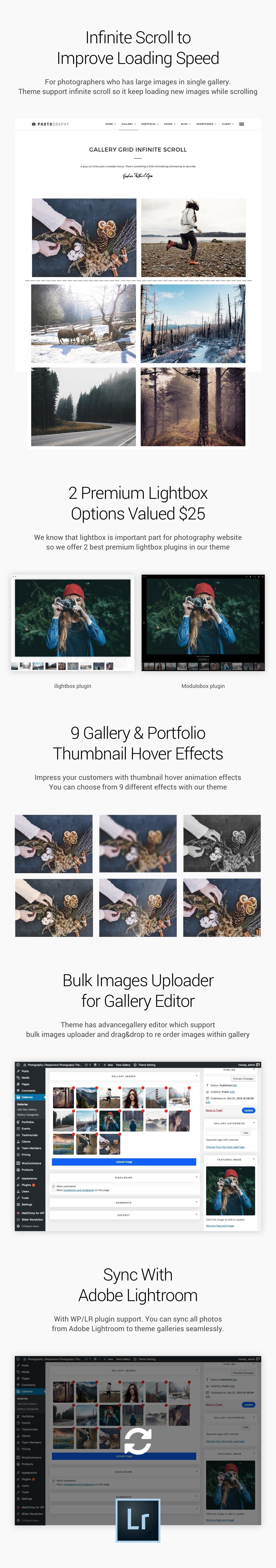 Theme Photography 6.1