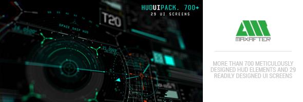 HUD UI Pack