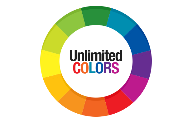 Topshop - Unilimted Colors