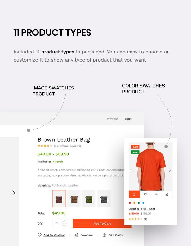 TheLoke - Multi-Purpose & Electronics Store WooCommerce Theme - 10